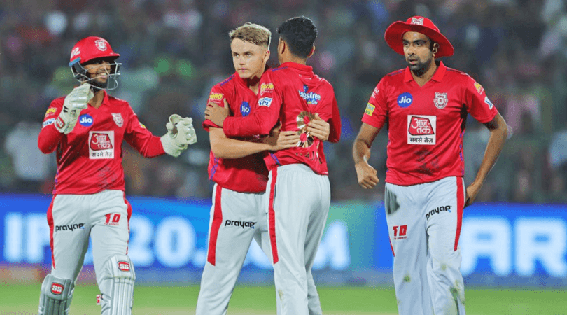 KXIP vs DC Man of the Match: Who was awarded Man of the Match in KXIP vs DC
