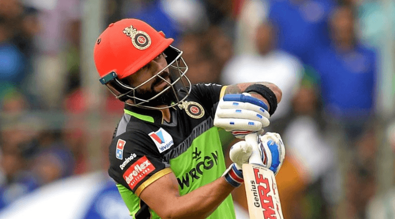 Twitter reactions and funniest memes from RCB vs DC