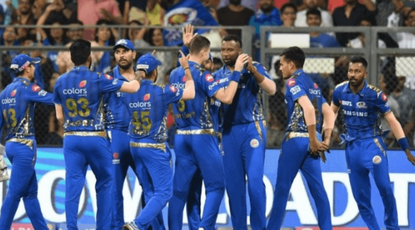 MI Predicted Playing 11 for today's match vs SRH