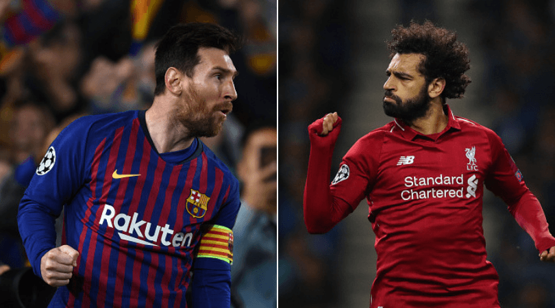 Barcelona Vs Liverpool Head To Head Record And Stats Barca Vs Liv H2h Ucl The Sportsrush