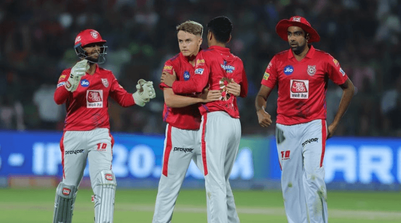 Sam Curran hattrick: Twitter reactions on England star helping KXIP beat DC