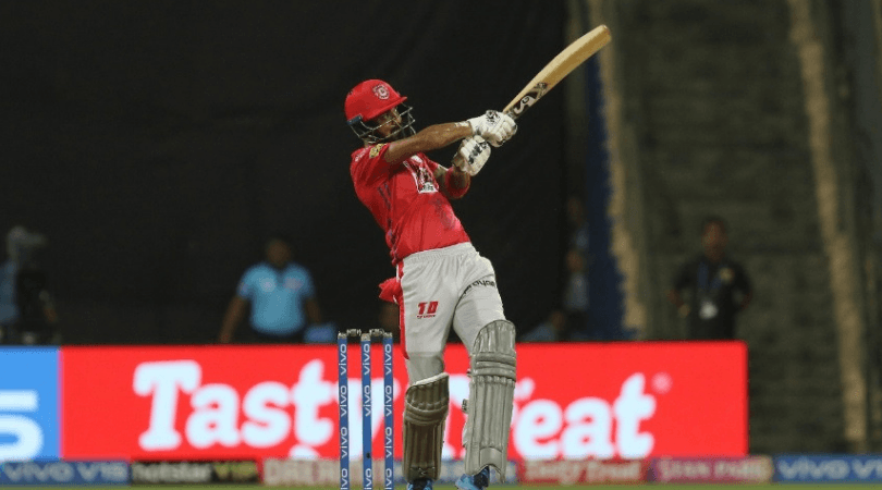 Twitter reactions on KL Rahul's maiden IPL hundred