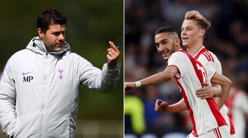 Tottenham vs Ajax: Head to Head, injury updates, match prediction and form guide