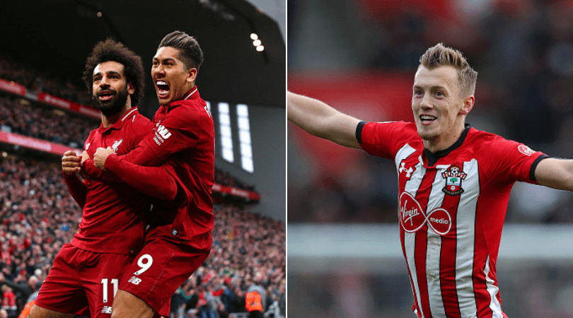 Southampton vs Liverpool Dream 11 prediction: Dream 11 fantasty tips for SOU vs LIV