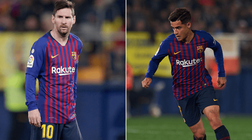 Barcelona vs Atletico Madrid predicted lineup: Barcelona lineup for today's match