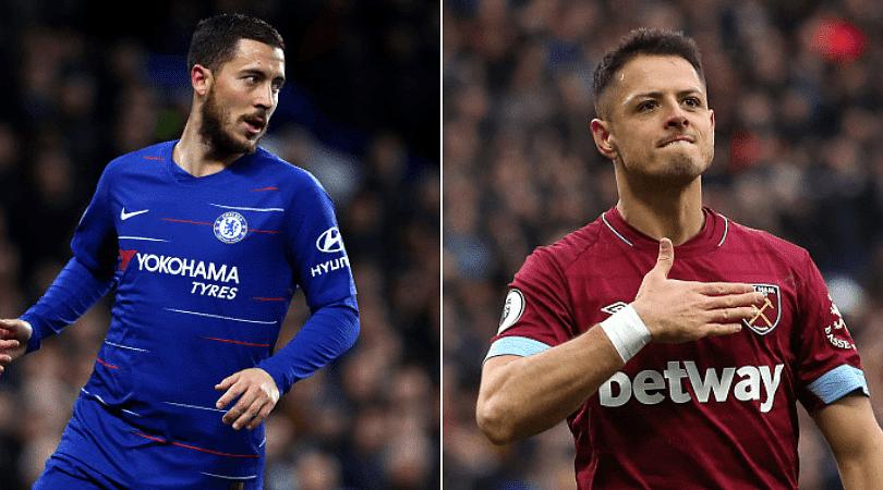 Chelsea vs West Ham Head to Head Statistics at Stamford Bridge | Chelsea news