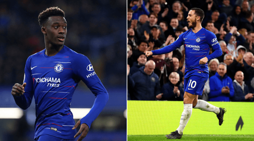 Chelsea vs West Ham predicted lineup: Chelsea's predicted lineup for today's game