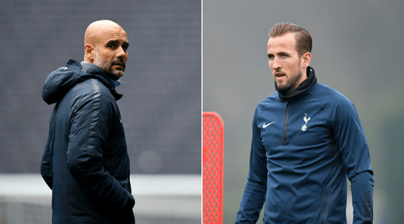 Tottenham vs Manchester City match prediction: Who will win today's CL game?