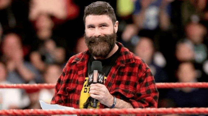 WWE News: Mick Foley introduces new WWE 24/7 title