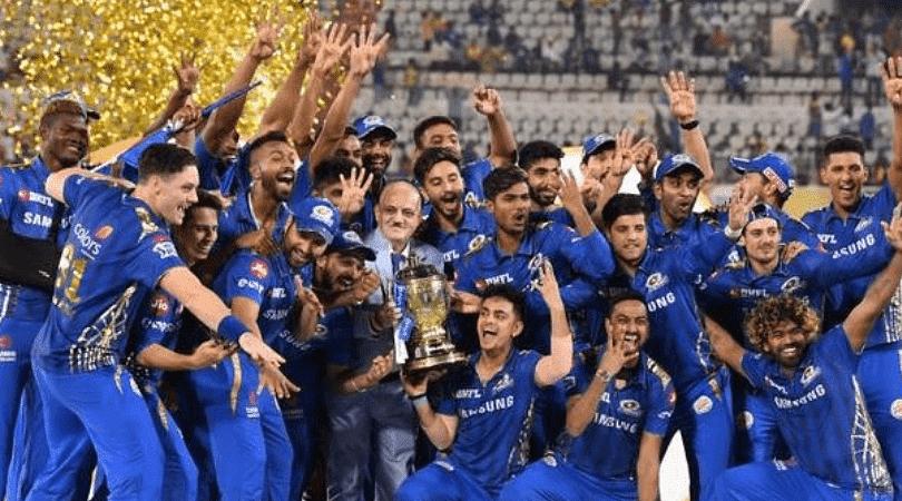 3 reasons why Mumbai Indians won IPL 2019