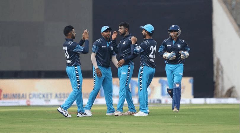 AA vs NMP Dream 11 Prediction: Best Dream11 team for today's ARCS Andheri vs North Mumbai Panthers in Mumbai T20 League SF