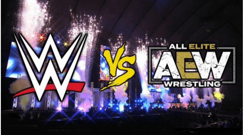 WWE Rumor: Are the WWE and AEW in Bed Together?