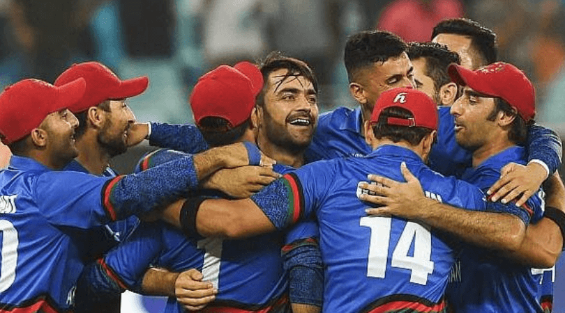 Afghanistan Probable Playing 11 for ICC Cricket World Cup 2019