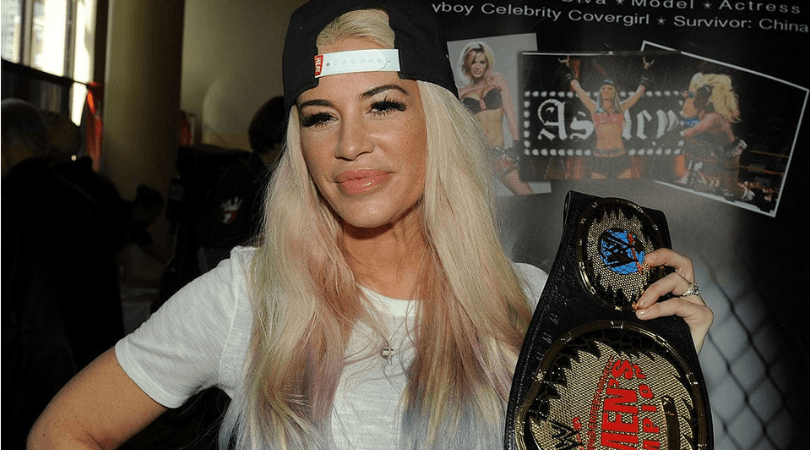 WWE Superstar dead: Ashley Massaro Dies at the age of 39, WWE confirms