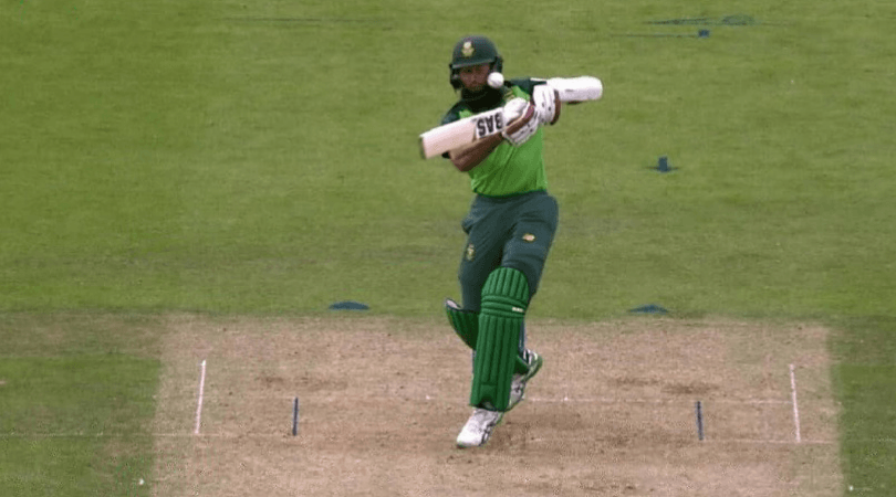 Hashim Amla retired hurt: Watch Jofra Archer hits Amla on his head during England vs South Africa 2019 World Cup match
