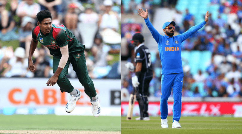 Bangladesh vs India Match Prediction: Pitch Report, Key Battles, Who will win today's Bangladesh vs India warm-up match | Cricket World Cup 2019