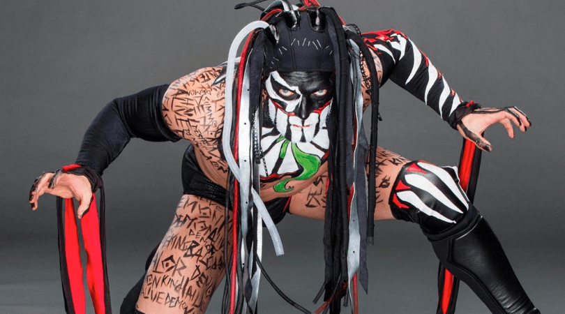 Finn Balor: The demon to be unleashed for Intercontinental Title Clash against Andrade   WWE News