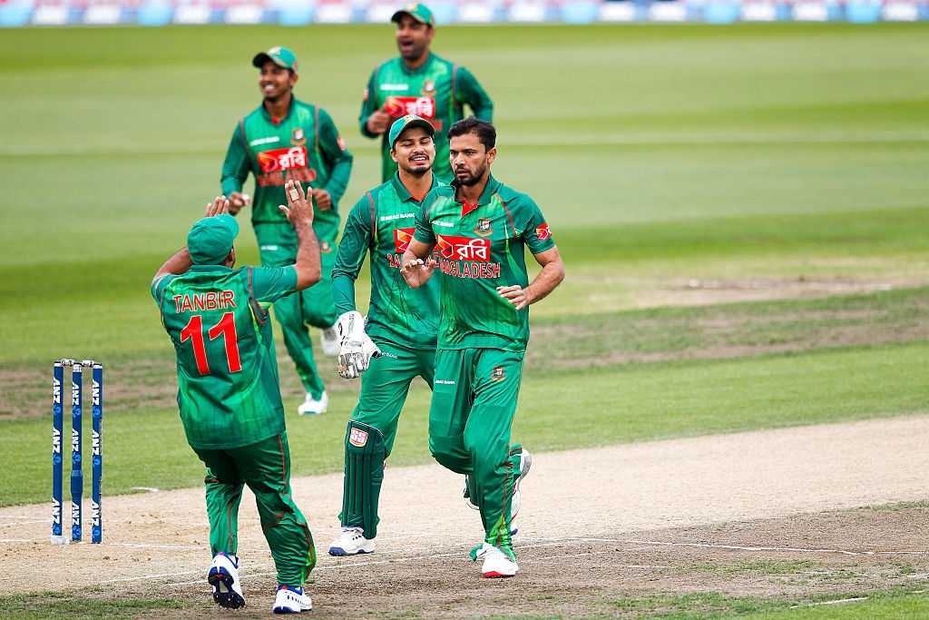 Bangladesh Probable Playing 11 for ICC Cricket World Cup