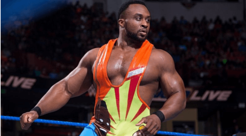 Big E: WWE Superstar speaks out for Luke Harper on Twitter