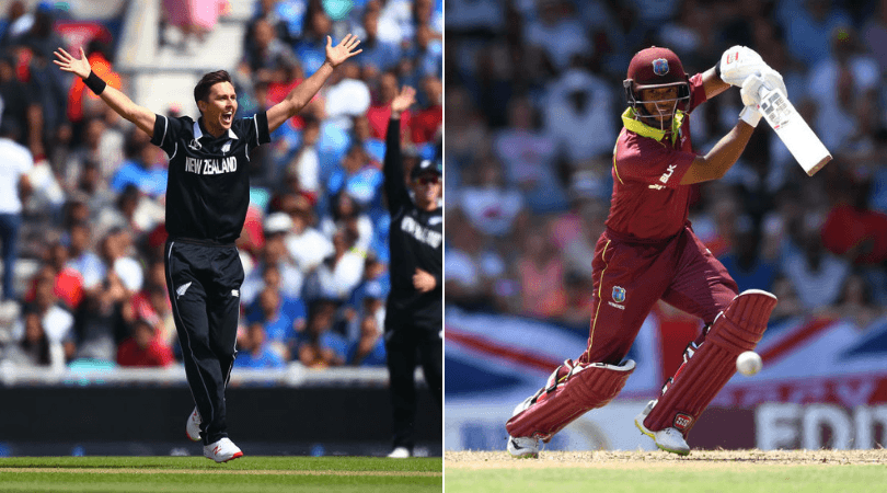 West Indies vs New Zealand Match Prediction: Pitch Report, Key Battles, Who will win today's West Indies vs New Zealand warm-up match | Cricket World Cup 2019