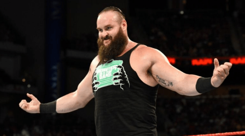 Braun Strowman: Real reason why WWE Superstar was pulled from WWE Money in the Bank | WWE News