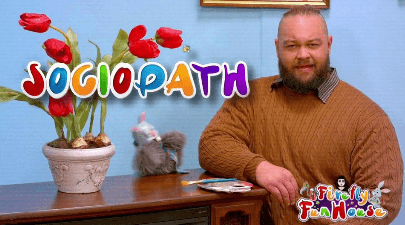 Bray Wyatt's Character Change: What does the Firefly Fun house mean and what will it lead to?