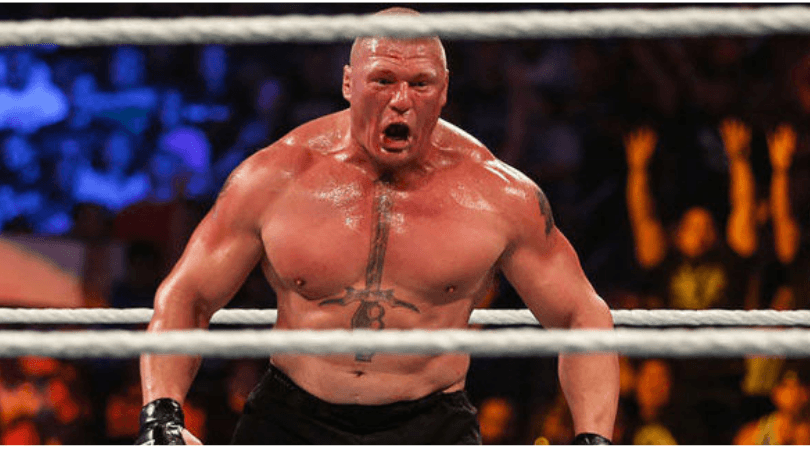 Brock Lesnar: The Beast makes a return to become Mr Money in the Bank | WWE News