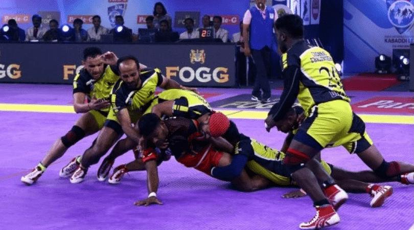 CHC vs HRH Dream 11 Prediction: Best Dream11 team for today's Chennai Challengers vs Haryana Heroes | Mysuru Game 16
