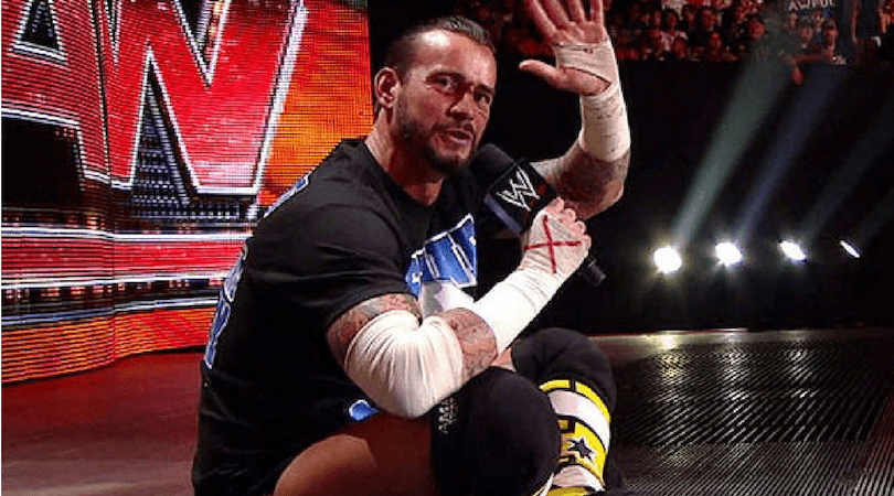 CM Punk: Corey Graves sheds light on CM Punk mentoring him early in his WWE career   WWE News