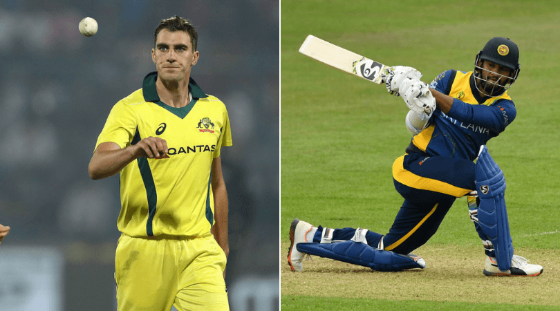 AUS vs SL Dream 11 Prediction: Best Dream11 team for today's Australia vs Sri Lanka Warm up match   CWC 2019
