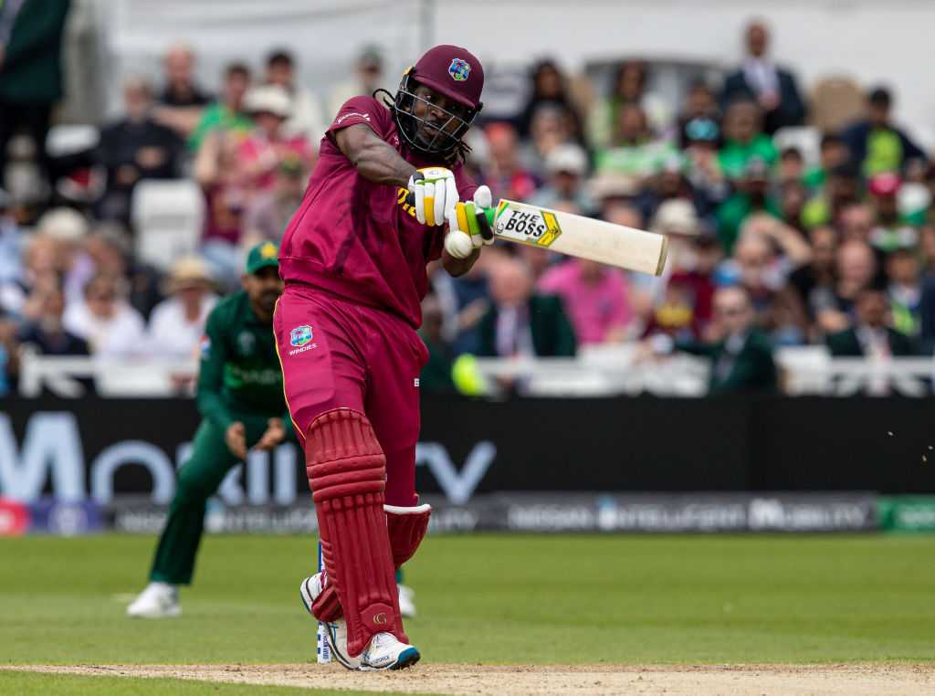 Most sixes in Cricket World Cup: Who has the most sixes in ICC Cricket World Cup?