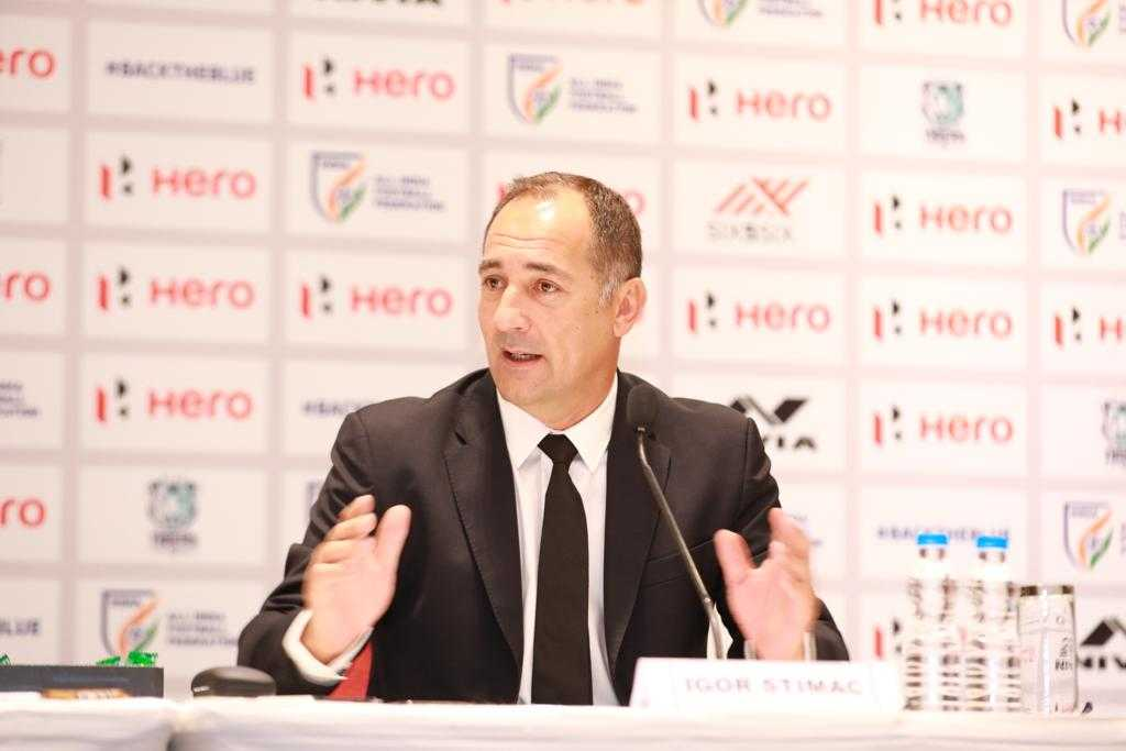 Igor Stimac: India's new boss urges players to improve on one crucial factor ahead of Kings Cup