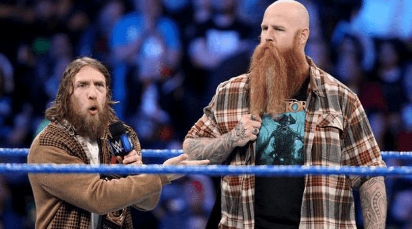 WWE SmackDown News: New SMackDown Tag Team Champions | WWE News
