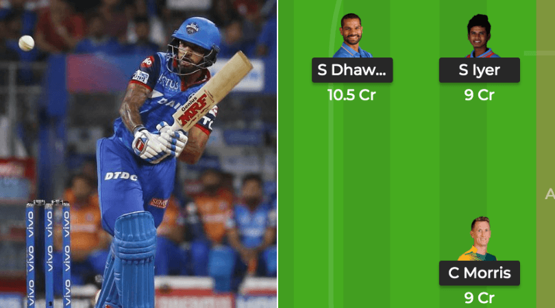 DC vs RR Dream11 Prediction: Best Dream11 team for today's DC vs RR match | IPL News