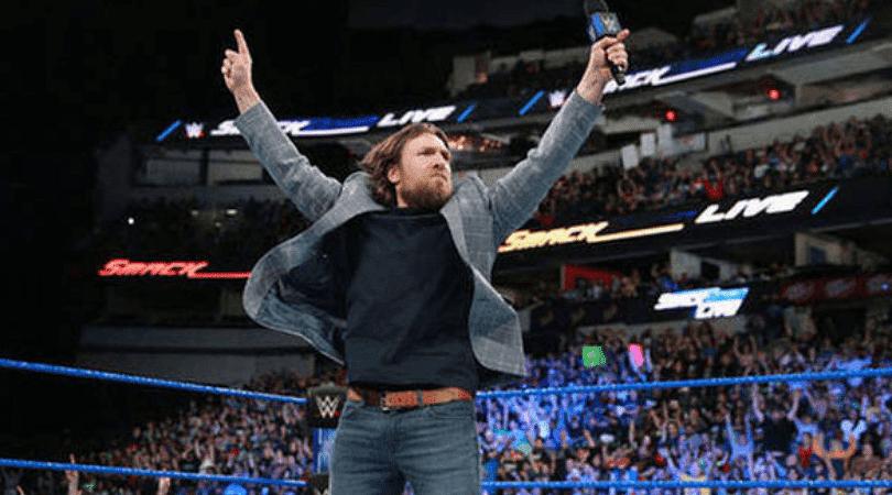 Daniel Bryan: I want to wrestle until I'm 70