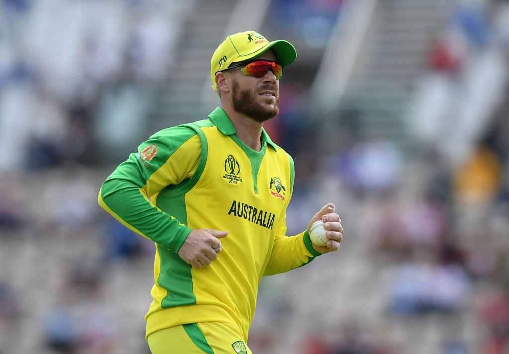 David Warner Injury Update: Aaron Finch gives official update on Warner's injury ahead of Australia's opener vs Afghanistan