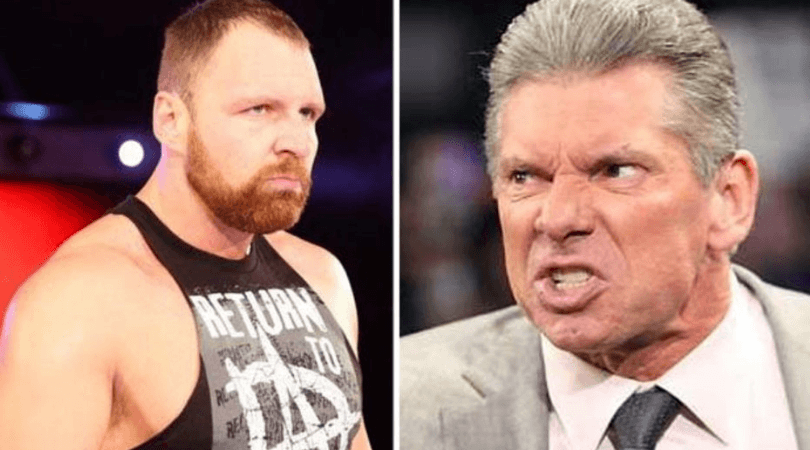 Dean Ambrose Vs WWE: The repercussions of Jon Moxley showing up at AEW's 'Double or Nothing'