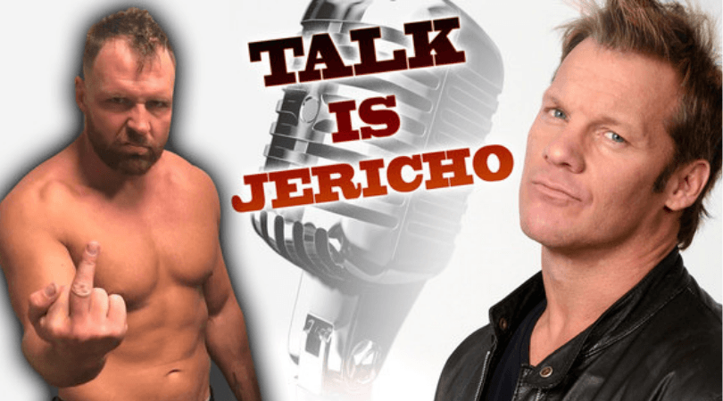 """Jon Moxley: Former WWE Superstar opens up about how depressed he was working in WWE. """"Excerpts from Talk is Jericho Podcast"""""""