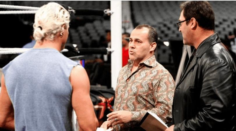 AEW News: Dean Malenko Signed as Senior Producer and Coach