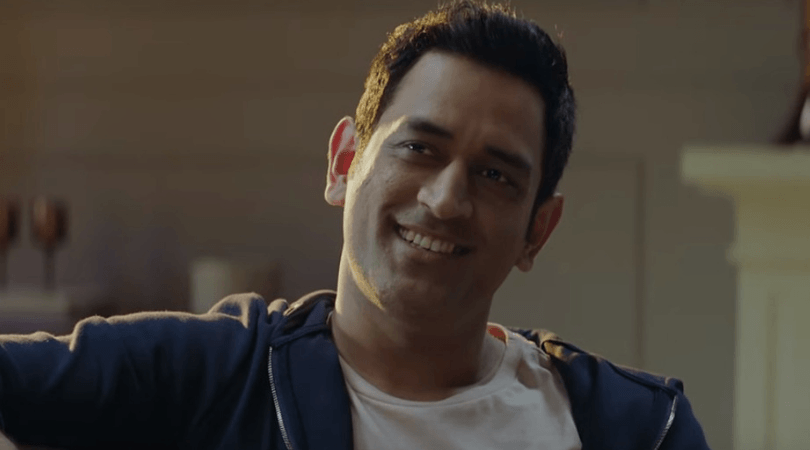 Watch Dhoni's funny Star Sports ad ahead of ICC Cricket World Cup 2019