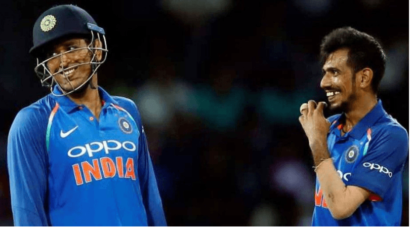 MS Dhoni: Indian leg-spinner Yuzvendra Chahal makes a valuable statement on former India captain