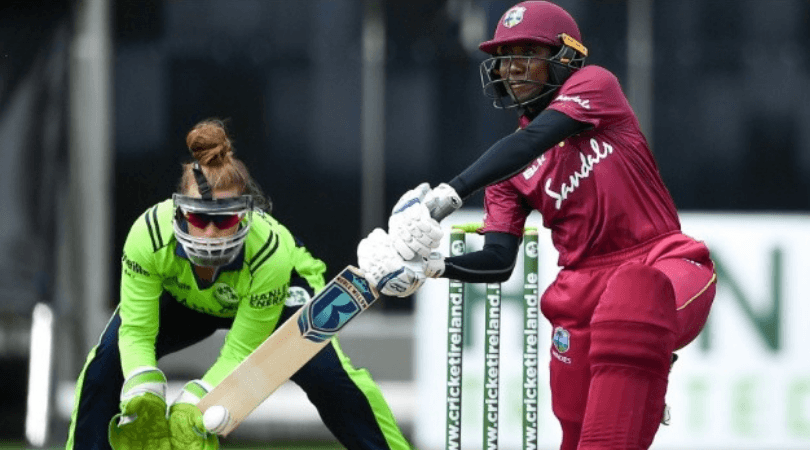 WI-W vs IR-W Dream 11 Prediction: Best Dream11 team for today's West Indies vs Ireland Women 2nd T20I