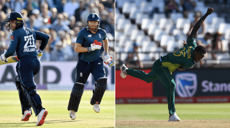 England vs South Africa Match Prediction: Pitch Report, Key Battles, Who will win today's England vs South Africa Match 1 | Cricket World Cup 2019