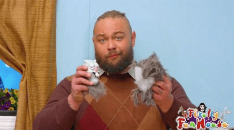 Bray Wyatt: Firefly Fun House takes a dark turn | WWE News