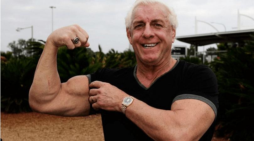Ric Flair death rumors: Family clarifies the WWE Legend's health condition amidst death hoax.