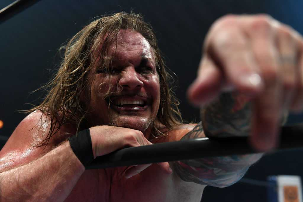 AEW News: Chris Jericho Attacked at an Indie Event