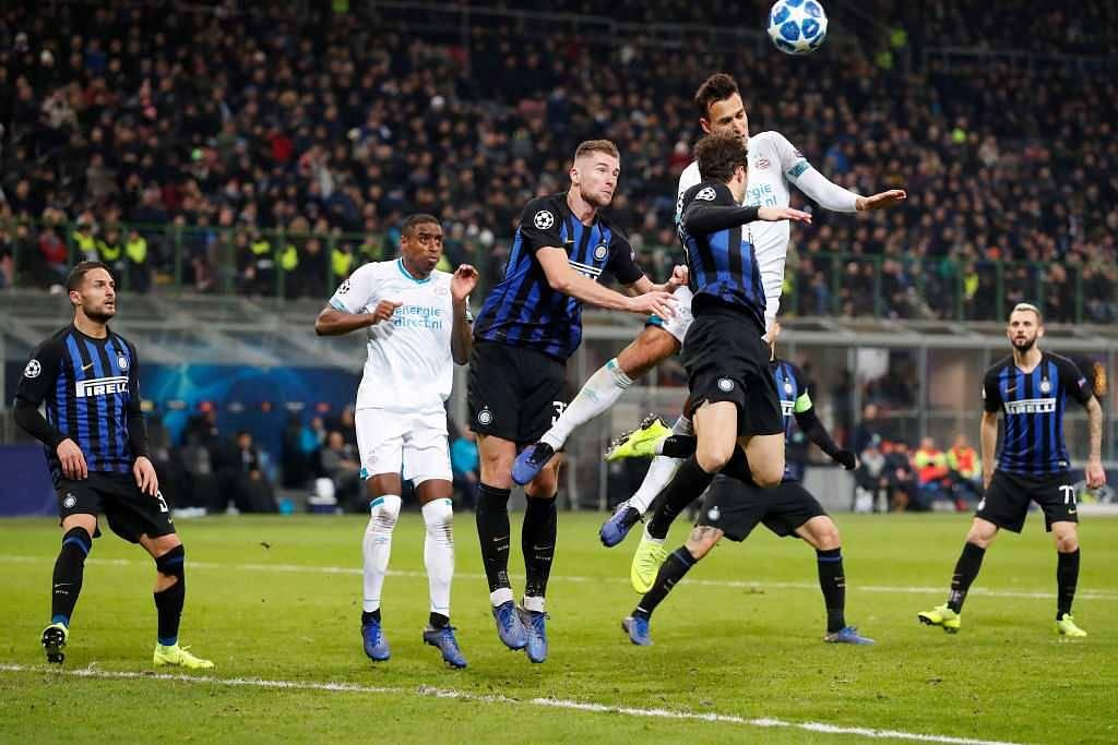 Man Utd transfer news: Manchester United want Inter Milan star defender in Romelu Lukaku swap deal