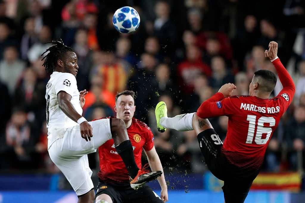 Manchester United Transfer News: Red Devils demand £6 million for defender