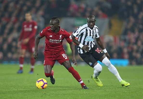 Newcastle Vs Liverpool Head to Head: Complete Newcastle Vs Liverpool H2H Stats | Premier League 2019