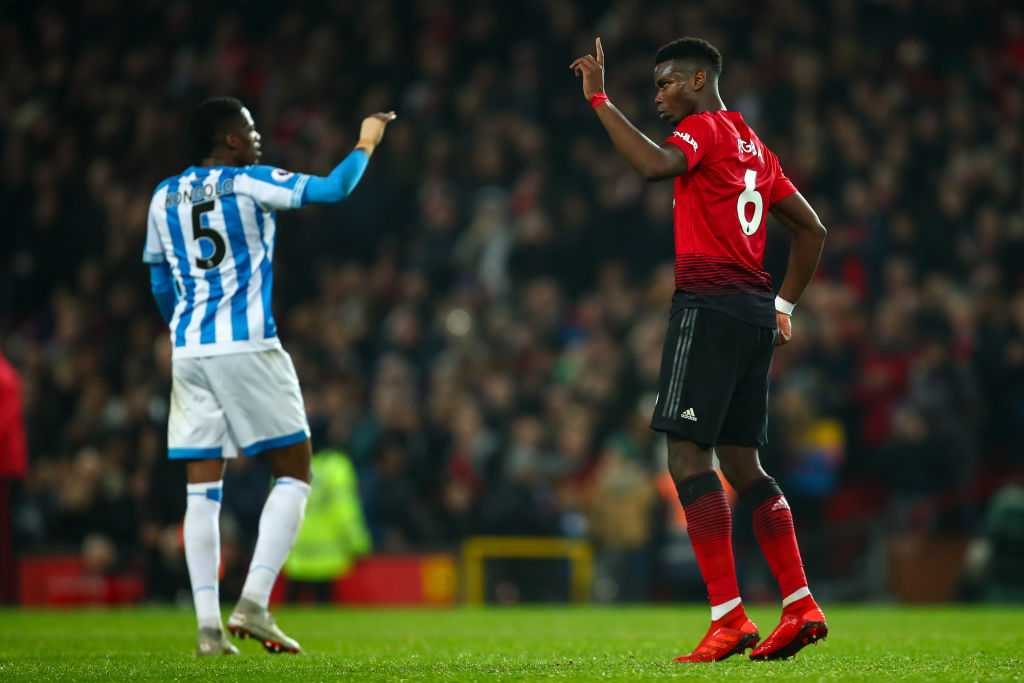 MUN vs HUD Dream 11 prediction: Dream 11 fantasy tips for Huddersfield Vs Manchester United